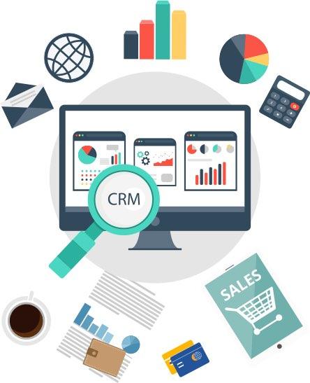 Logiciel Gestion Commercial CRM Algerie