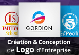 Creation logo algerie