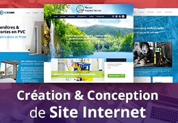 Creation site web algerie